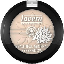 Parfumuri și produse cosmetice Fard de ochi - Lavera Beautiful Mineral Eyeshadow Mono