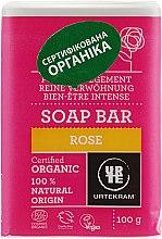 "Parfumuri și produse cosmetice Săpun lichid ""Trandafir"" - Urtekram Pure Indulgement Rose Soap"