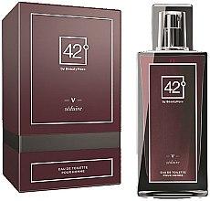 Parfumuri și produse cosmetice 42° by Beauty More V Seduire - Apă de toaletă