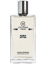 Parfumuri și produse cosmetice Collistar Acqua Attiva - Loțiune după ras