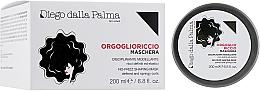 Parfumuri și produse cosmetice Mască modelatoare de păr - Diego Dalla Palma No-Frizz Shaping Mask