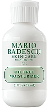 Parfumuri și produse cosmetice Cremă fără ulei pentru față - Mario Badescu Oil Free Moisturizer