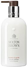 Parfumuri și produse cosmetice Molton Brown Heavenly Gingerlily - Loțiune pentru mâini
