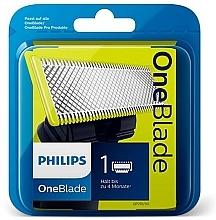 Духи, Парфюмерия, косметика Сменное лезвие для - Philips OneBlade и OneBlade Pro QP210