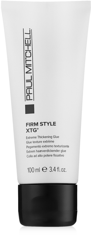 Gel-Clei puternic - Paul Mitchell Firm Style XTG Extreme Thickening Glue — Imagine N1
