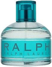 Parfumuri și produse cosmetice Ralph Lauren Ralph - Apă de toaletă (tester cu capac)