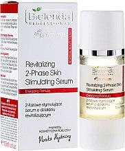 Parfumuri și produse cosmetice Ser regenerant pentru față - Bielenda Professional Individual Beauty Therapy 2-Phase Serum