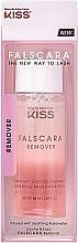 Parfumuri și produse cosmetice Soluție pentru eliminarea genelor false - Kiss Falscara Eyelash Remover