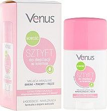 Parfumuri și produse cosmetice Stick pentru epilare - Venus