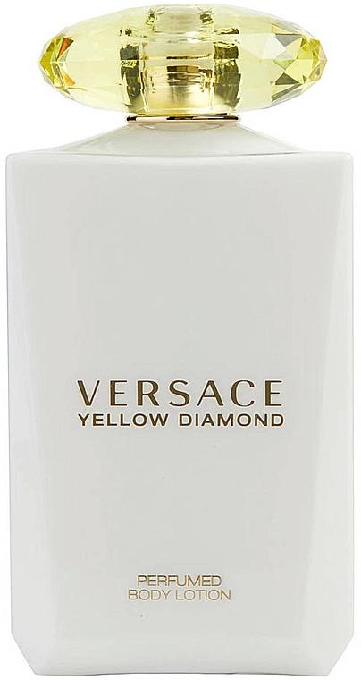 Versace Yellow Diamond - Loțiune de corp