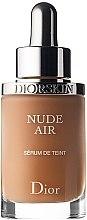 Parfumuri și produse cosmetice Fond de ten ser - Christian Dior Diorskin Nude Air Serum