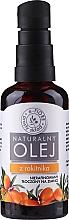 Parfumuri și produse cosmetice Ulei de cătină (cu dozator) - E-Fiore Natural Oil