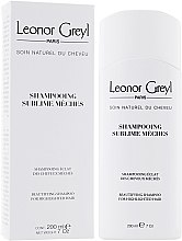 Parfumuri și produse cosmetice Шампунь для осветленных волос - Leonor Greyl Shampooing Sublime Meches