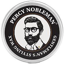 Parfumuri și produse cosmetice Ceară pentru styling - Percy Nobleman Styling Wax