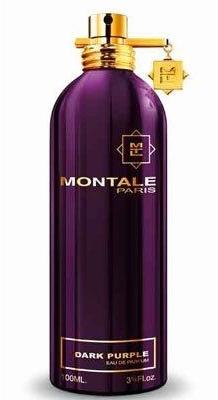 Montale Dark Purple - Apă de parfum (tester)