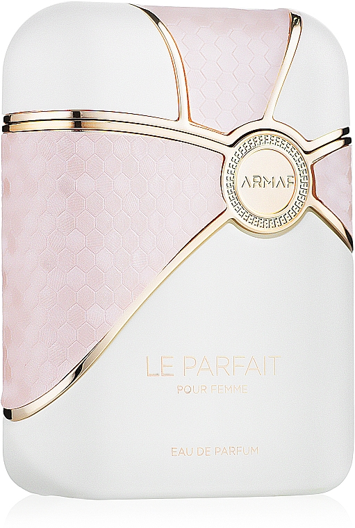 Armaf Le Parfiat Pour Femme - Apă de parfum