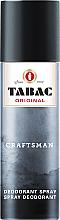 Parfumuri și produse cosmetice Maurer & Wirtz Tabac Original Craftsman - Deodorant