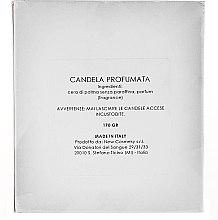Lumânare parfumată - Chic Parfum Arancia E Cannella Candle — Imagine N3