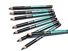 Parfumuri și produse cosmetice Creion pentru ochi, sprâncene și buze - Zao Essence Of Nature