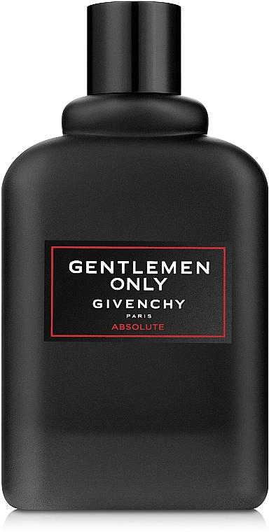 Givenchy Gentlemen Only Absolute - Apă de parfum