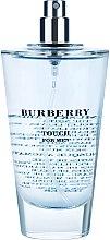 Parfumuri și produse cosmetice Burberry Touch for men - Apă de toaletă (tester fără capac)