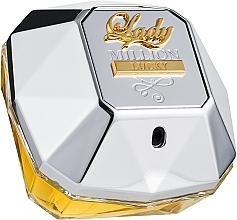 Parfumuri și produse cosmetice Paco Rabanne Lady Million Lucky - Apa parfumată