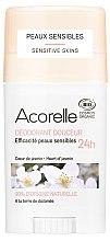 Parfumuri și produse cosmetice Deodorant-stick - Acorelle Deodorant Stick Gel Heart Of Jasmine