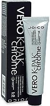 Parfumuri și produse cosmetice Vopsea permanentă pentru păr - Joico Vero K-PAK Chrome Demi Permanent