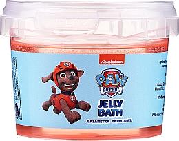 Parfumuri și produse cosmetice Gel-jeleu de duș, Zuma, mango - Nickelodeon Paw Patrol