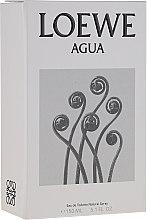 Parfumuri și produse cosmetice Loewe Agua de Loewe - Apă de toaletă