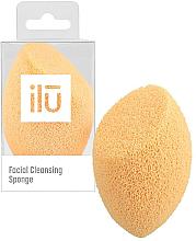 Parfumuri și produse cosmetice Burete pentru curățarea feței - Ilu Sponge Face Cleansing