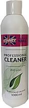 Parfumuri și produse cosmetice Soluție pentru îndepărtarea ojei - Ronney Professional Nail Cleaner Bio Plus