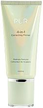 Parfumuri și produse cosmetice Primer pentru față - Pur 4-In-1 Correcting Primer Redness Reducer
