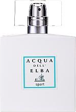 Parfumuri și produse cosmetice Acqua Dell Elba Sport - Apă de toaletă
