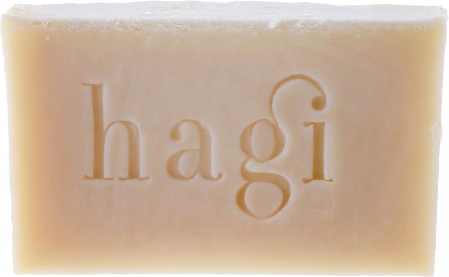 Săpun natural cu ulei de semințe - Hagi Soap — Imagine N2