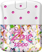 Parfumuri și produse cosmetice Zippo PopZone For Her - Apă de toaletă