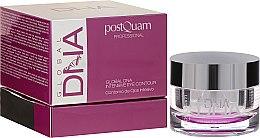 Parfumuri și produse cosmetice Cremă de ochi - PostQuam Global Intensive Eye Contour Cream