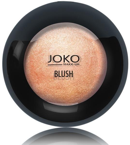 Fard de obraz copt - Joko Mineral Blush
