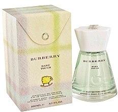 Parfumuri și produse cosmetice Burberry Baby Touch - Apă de toaletă