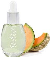 """Parfumuri și produse cosmetice Ulei pentru cuticule """"Pepene galben"""" - NeoNail Professional Cuticle Oil"""