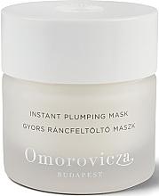 Parfumuri și produse cosmetice Cremă de noapte pentru față  - Omorovicza Instant Plumping Cream