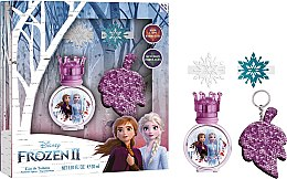 Parfumuri și produse cosmetice Disney Frozen - Set (edt/30 + acc)