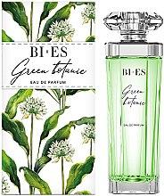 Parfumuri și produse cosmetice Bi-Es Green Botanic - Apă de parfum