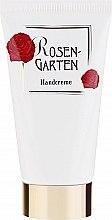 Parfumuri și produse cosmetice Cremă de mâini - Styx Naturcosmetic Rosen Garten Handcream
