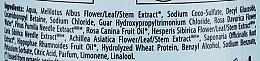 Șampon pentru păr uscat - Natura Siberica Certified Organic Nutrition & Hydration Shampoo — Imagine N3