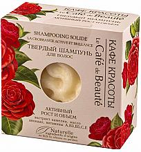 Parfumuri și produse cosmetice Șampon - Le Cafe de Beaute Solid Shampoo