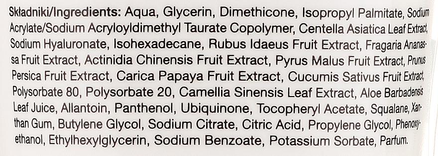 Balsam nutritiv și calmant pentru corp - AA Cosmetics Cica Benefit — Imagine N3