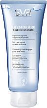 Parfumuri și produse cosmetice Gel de curățare - SVR Physiopure Gelee Moussante