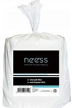 Parfumuri și produse cosmetice Șervețele de bumbac pentru manichiură, fără scame - Neess Cotton Pads