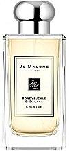 Parfumuri și produse cosmetice Jo Malone Honeysuckle & Davana - Apă de colonie
